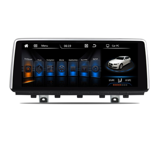 Picture of Display - BMW X5 ( F15 ) 2014-2017 AN4597GPS