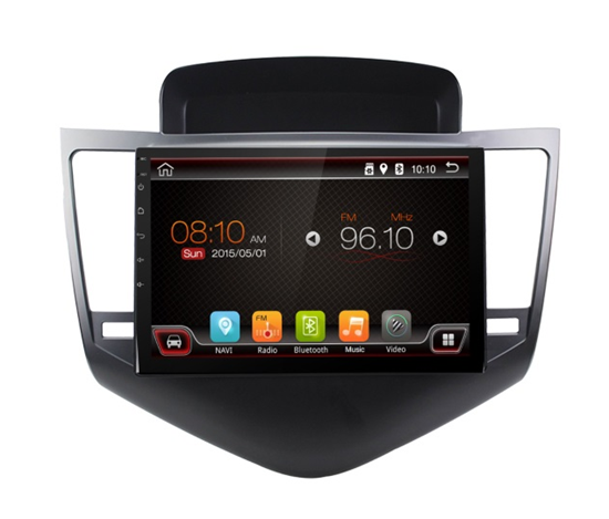 Picture of Display - CHEVROLET CRUZE 2008-2012 ΑΝ7945GPS TABLET