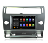 Picture of Display - CITROËN C4 2004 - 2010 AN7088GPS