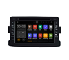 Picture of Display - RENAULT Captur 2013>   AN7157GPS