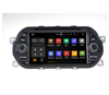 Picture of Display - FIAT Tipo 2015> AN7196GPS