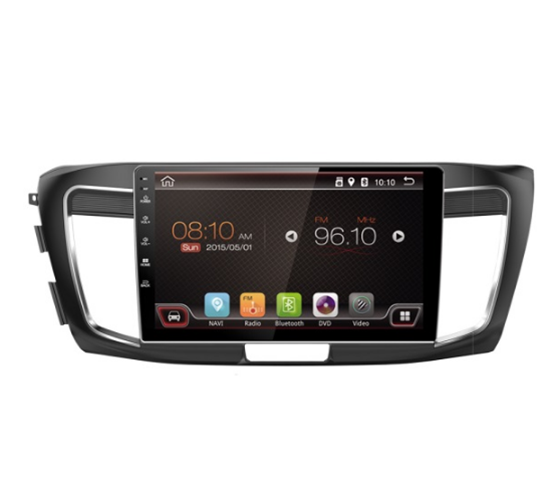 Picture of Display - HONDA Accord 2013> AN7484GPS