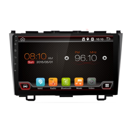 Picture of Display - HONDA CRV  2005-2012 AN7999 GPS TABLET