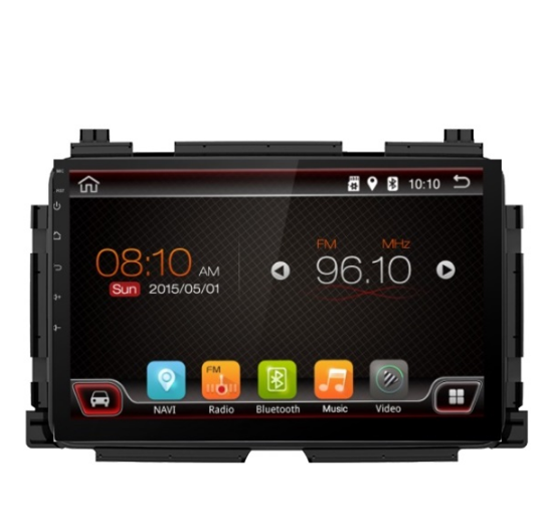 Picture of Display -  HONDA HRV 2015> AN7922 GPS TABLET