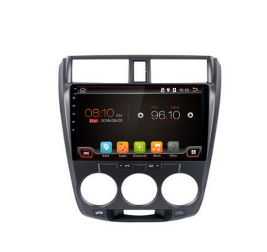 Picture of Display - HONDA JAZZ  2002 - 2008 AN7380 GPS