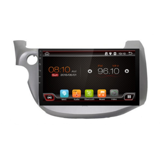 Picture of Display - HONDA JAZZ  2008 - 2012 AN7881 GPS
