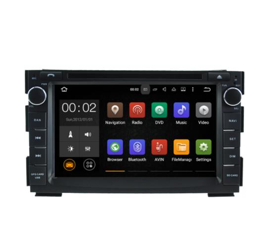 Picture of Display - Οθόνη - KIA CEED 2009 - 2012 AN7086 GPS