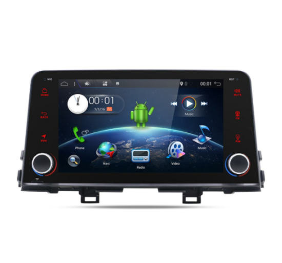 Picture of Display - KIA PICANTO 2017> AN7818 GPS