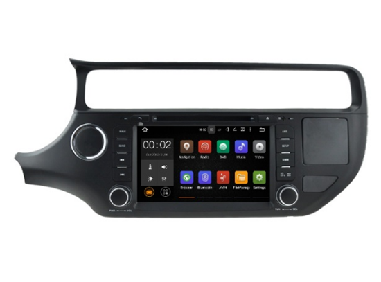 Picture of Display - KIA RIO 2015> AN7218 GPS