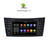 Picture of Display - Οθόνη - MERCEDES CLS 2003-2009 AN7093 GPS
