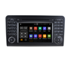 Picture of Display - Οθόνη - MERCEDES ML 2005-2011 AN7213 GPS
