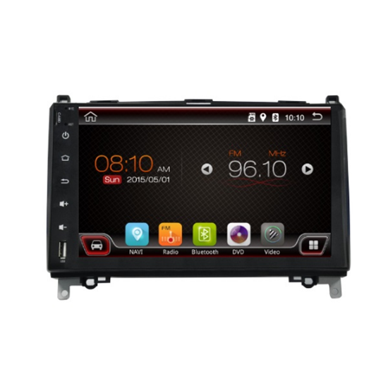 Picture of Display - MERCEDES A CLASS 2004-2015 AN7968 GPS