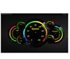 Picture of Display - Οθόνη - MITSUBISHI ASX 2014> AN7930 GPS