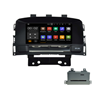 Picture of Display - OPEL Astra J 2011-2016 AN7072GPS
