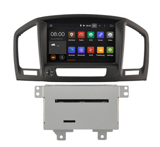 Picture of Display - OPEL Insignia 2008-2014 AN7197GPS