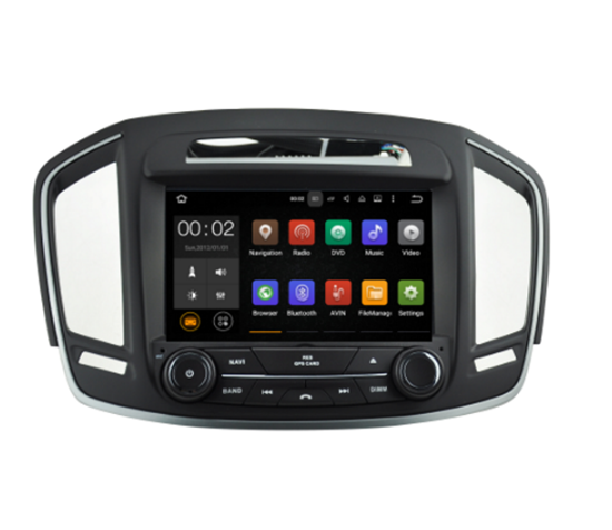 Picture of Display - OPEL Insignia 2014 AN7338GPS