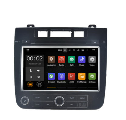 Picture of OEM Display - VW Touareg 2012> AN7041GPS