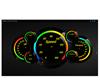 Picture of OEM Display - SKODA Octavia 5 2005-2012 AN7005GPS