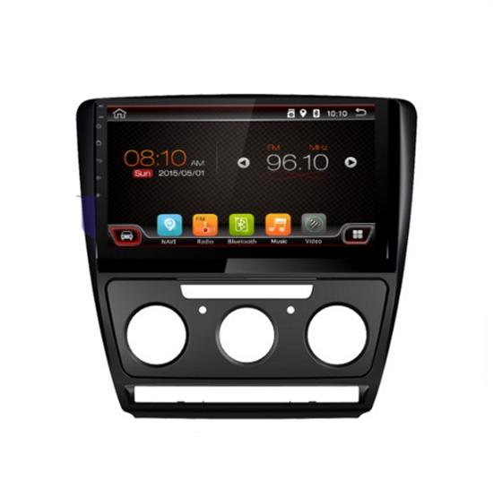 Εικόνα από Οθόνη Tablet Εργοστασιακού Τύπου - SKODA Octavia 5 2005-2012 AN7905GPS