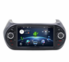 Picture of Display - FIAT Qubo 2008> AN7695 GPS