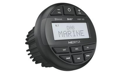 Picture of Marine Source Unit - Hertz HMR 10D