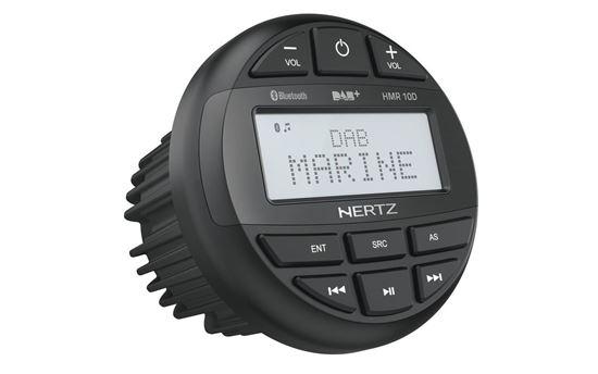 Εικόνα από Πηγή Ήχου Marine - Hertz HMR 10D