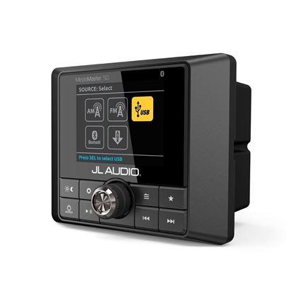 Picture of Marine Multimedia System - JL Audio MM50
