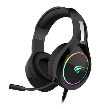 Εικόνα της Gaming Ακουστικά - Havit H2232d 3,5 mm + USB