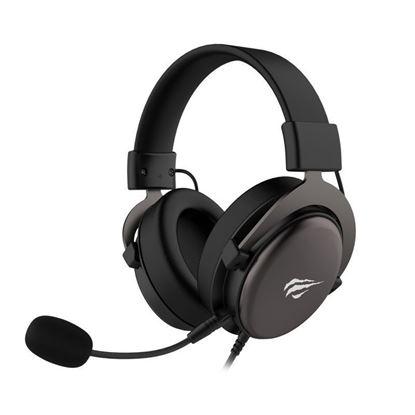 Εικόνα της Gaming Ακουστικά - Havit H2015d  3,5 mm