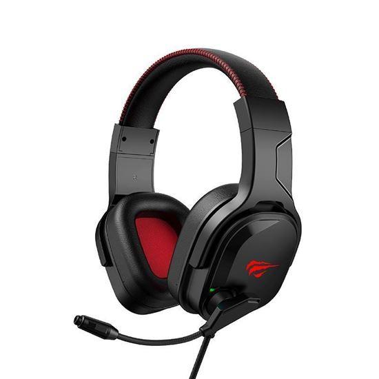 Picture of Gaming Headphones - Havit H2022U