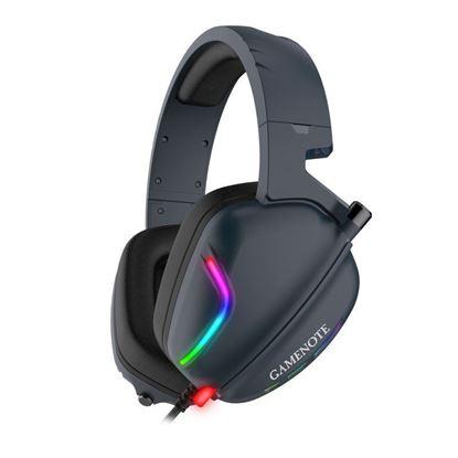 Εικόνα της Gaming Ακουστικά - Havit H2019d - USB