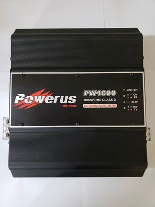 Picture of POWERUS - PW1600 1Ω