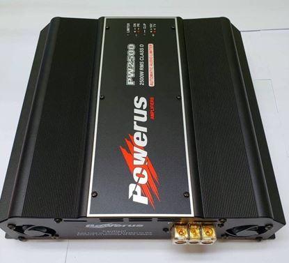 Εικόνα της POWERUS - PW2500 1Ω