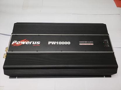 Εικόνα της POWERUS - PW10000 1Ω