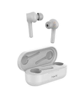 Εικόνα της Ακουστικά Earbuds - Havit i92 TWS (WHITE)