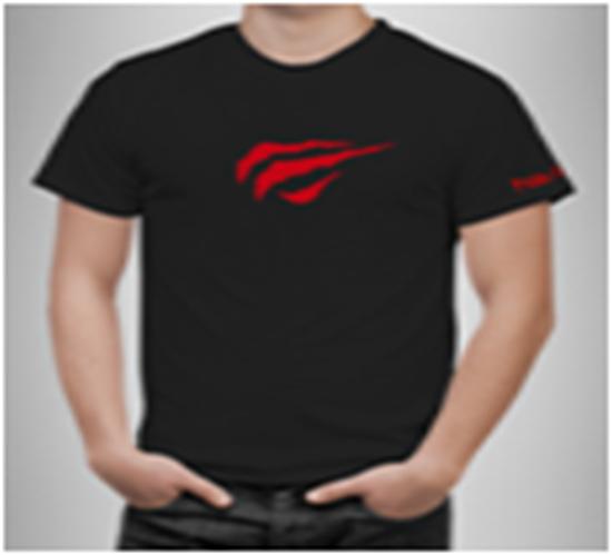 Picture of Gaming T-Shirt - Havit