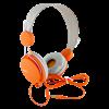 Εικόνα από Καλωδιακά Ακουστικά - Havit H2198d (GREY & ORANGE)