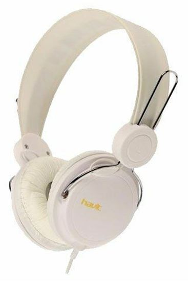 Picture of Wired Headphones - Havit H2198d (WHITE)