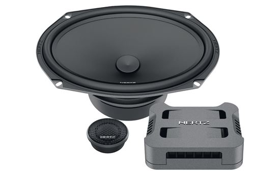 Picture of Car Speakers - Hertz Cento Pro CPK 690 PRO
