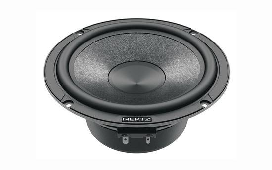 Picture of Car Speakers - Hertz Cento C 165