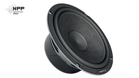 Picture of Car Speakers - Hertz Cento C 165L