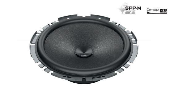 Picture of Car Speakers - Hertz Cento C 165F