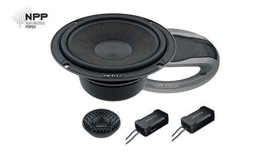 Picture of Car Speakers - Hertz Cento CK 165L