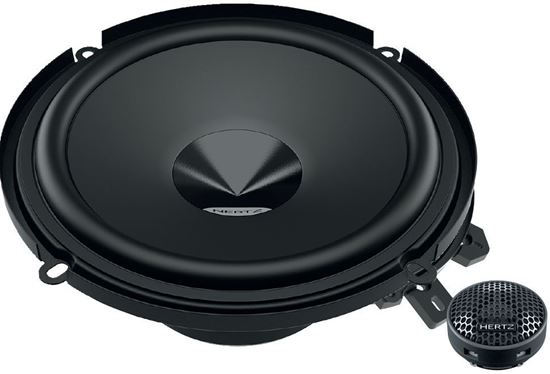 Picture of Car Speakers - Hertz Dieci DSK 160.3