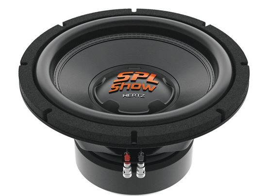 Picture of Car Subwoofer - Hertz SPL Show SS 12 D2