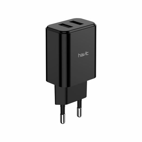 Picture of Charger - Havit H140 (BLACK)