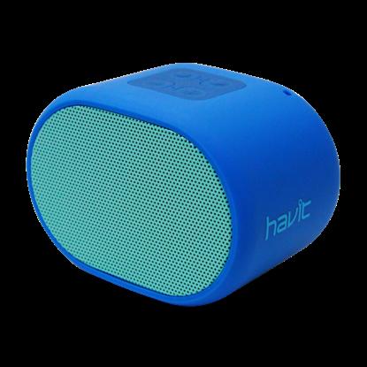 Εικόνα της Ηχείο Bluetooth - Havit SK592BT (BLUE)