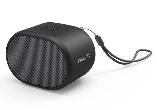 Picture of Bluetooth Speaker - Havit SK592BT (BLACK)