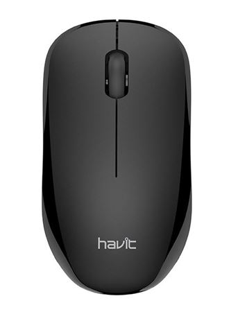Picture for category Wireless Mouse