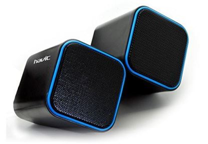 Picture of PC Speakers - Havit SK473 (BLUE)